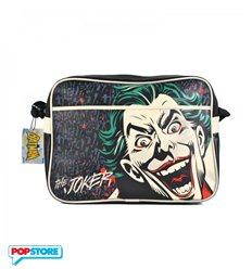 Batman - Joker (Borsa Tracolla)