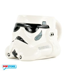 Star Wars - Storm Trooper (Tazza Sagomata)