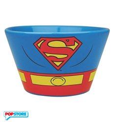 Superman - Costume (Ciotola)