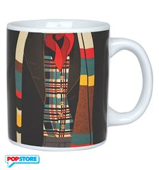 Doctor Who Gadget - 4th Doctor (Tazza)