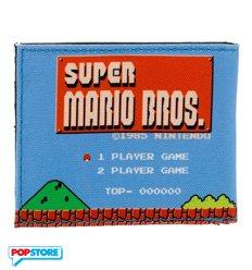 Nintendo Gadget - 1985 Super Mario Retro Bifold (Portafoglio)
