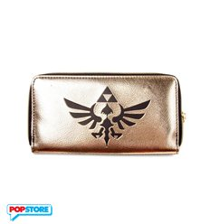 Nintendo Gadget - Zelda Mirror Zip Around (Portafoglio)