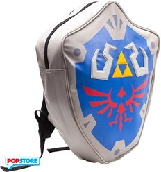 Nintendo Gadget - Zelda Hyrulian Shield (Zaino)