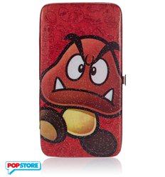 Nintendo Gadget - Goomba Hinge (Portafoglio)