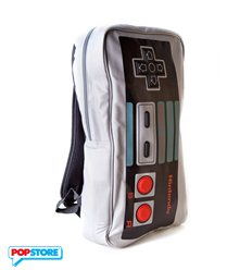 Nintendo Gadget - Big Nes Controller (Zaino)