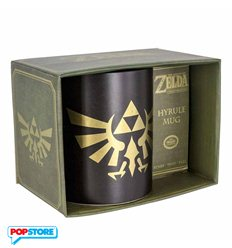 Nintendo Gadget - Zelda - Hyrule (Tazza)