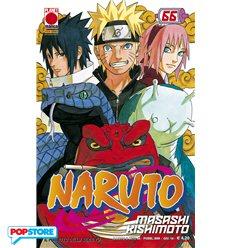 Naruto il Mito 066 R
