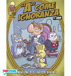 A Come Ignoranza 012