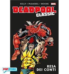 Deadpool Classic 007