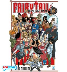 Fairy Tail New Edition 006