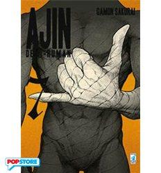 Ajin - Demi Human 007