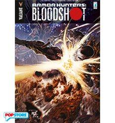 Armor Hunters - Bloodshot