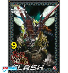 Monster Hunter Flash 09