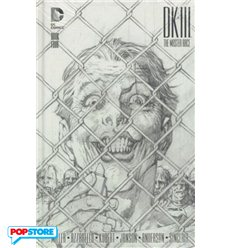 Batman Dark Knight III Master Race Collectors Edition Hc 004