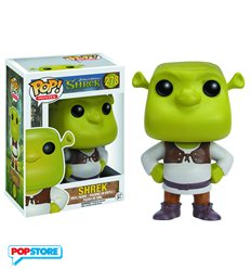 Funko Pop! - Shrek - Shreck