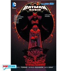 Batman & Robin New 52 Tp 002