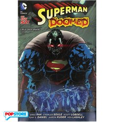 Superman - Doomed Hc