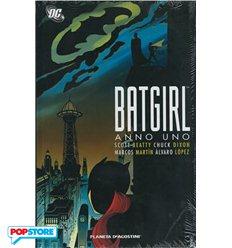 Batgirl Anno Uno