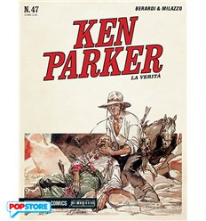 Ken Parker Classic 047
