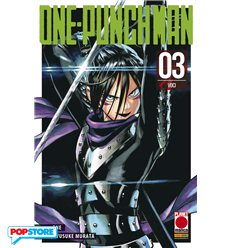 One-Punch Man 003 R2