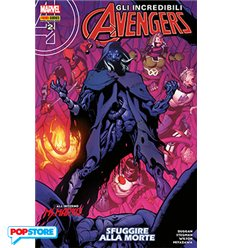 Incredibili Avengers 034 - Gli Incredibili Avengers 002