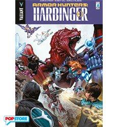 Armor Hunters - Harbinger