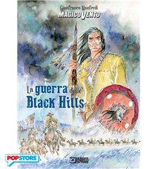 Magico Vento - La Guerra Delle Black Hills