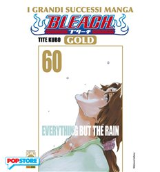 Bleach Gold Deluxe 060