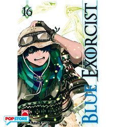 Blue Exorcist 016 R