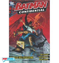 Batman Confidential 003