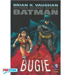 Batman Di Brian K. Vaughan - Bugie