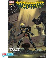 Wolverine 328 - Wolverine 002