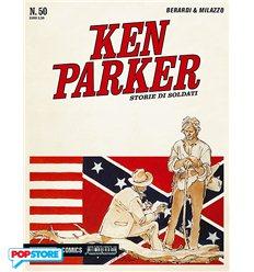 Ken Parker Classic 050