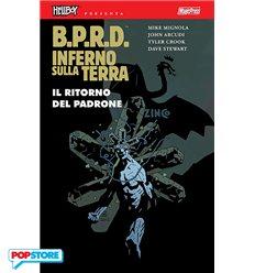 B.P.R.D. Inferno Sulla Terra 006
