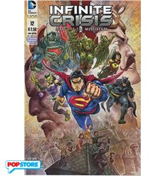 Infinite Crisis - Fight For The Multiverse 012