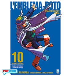 Dragon Quest Saga - L'Emblema Di Roto Perfect Edition 010
