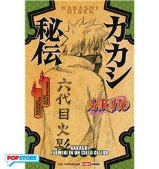 Naruto - Kakashi - Fulmini In Un Cielo Gelido