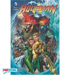Aquaman New 52 Tp 002 - Gli Altri