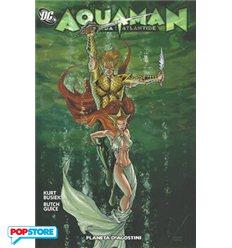 Aquaman La Spada di Atlantide 001