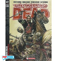 The Walking Dead Variant Pack