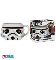 Tazza Funko Pop! Home - Star Wars - Stormtrooper