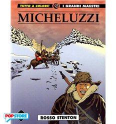 Micheluzzi Attilio - Rosso Stenton 001