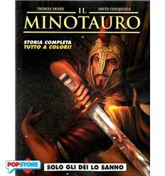 Il Minotauro - Solo Gli Dei Lo Sanno