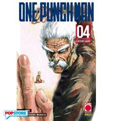 One-Punch Man 004 R
