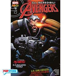 Incredibili Avengers 035 - Gli Incredibili Avengers 003