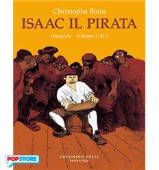 Isaac Il Pirata 01