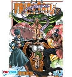 Fairy Tail New Edition 007