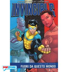 Invincible Tp 009 - Fuori da Questo Mondo
