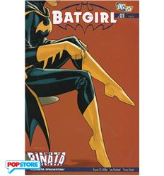 Batgirl TP Planeta 001