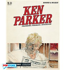 Ken Parker Classic 051